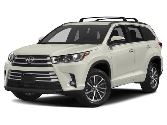 Used Toyota Highlander Barrington Il